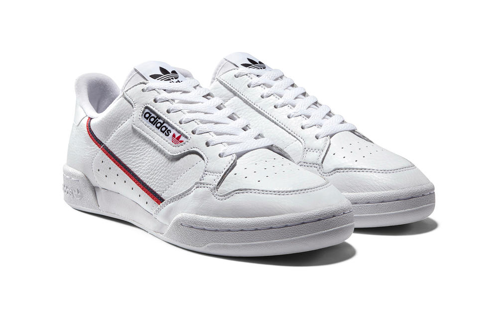 adidas Originals Continental 80 Release Date Information Details YEEZY Powerphase YUNG-1 YUNG series white blue navy