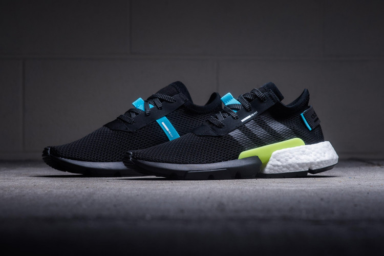 lower price with b2133 8a84a The adidas POD-S3.1