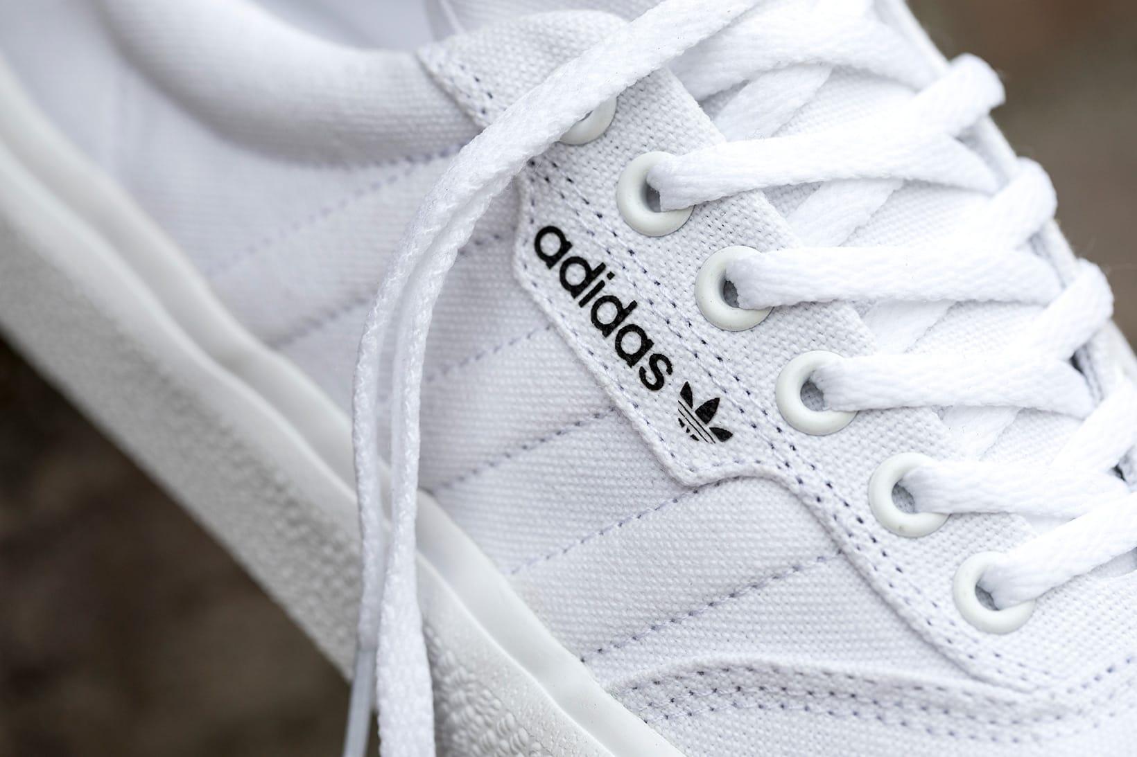 adidas Skateboarding Unveils New 3MC