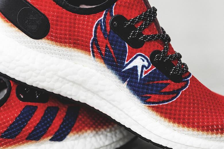 adidas SPEEDFACTORY AM4NHL Washington Capitals