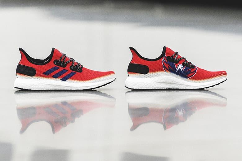 adidas SPEEDFACTORY AM4NHL Washington Capitals. 2 of 6 1244e4c305cc