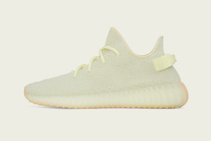 "Take an Official Look at the adidas YEEZY BOOST 350 V2 ""Butter"""