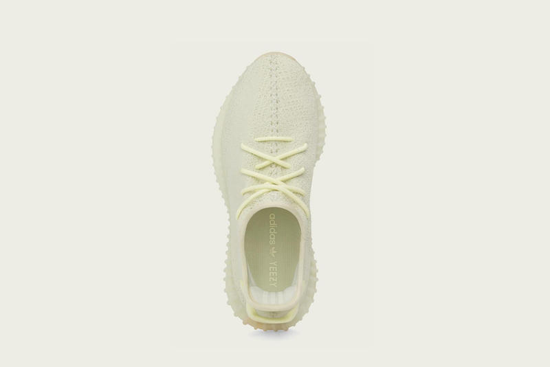 adidas YEEZY BOOST 350 V2 Butter Official Look Kanye West Release Date