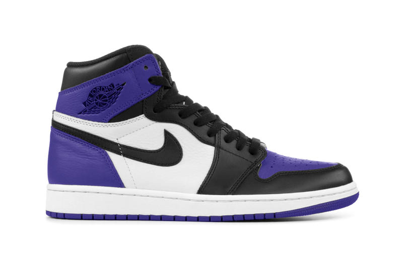 e0c5b25d1daf4 Air Jordan 1 High OG Court Purple first look sneaker release date info  jordan brand