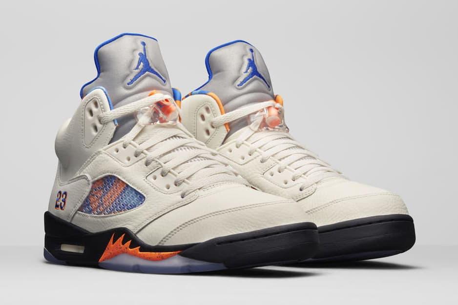 """Air Jordan 5 Retro """"International Flight"""" Nike"""