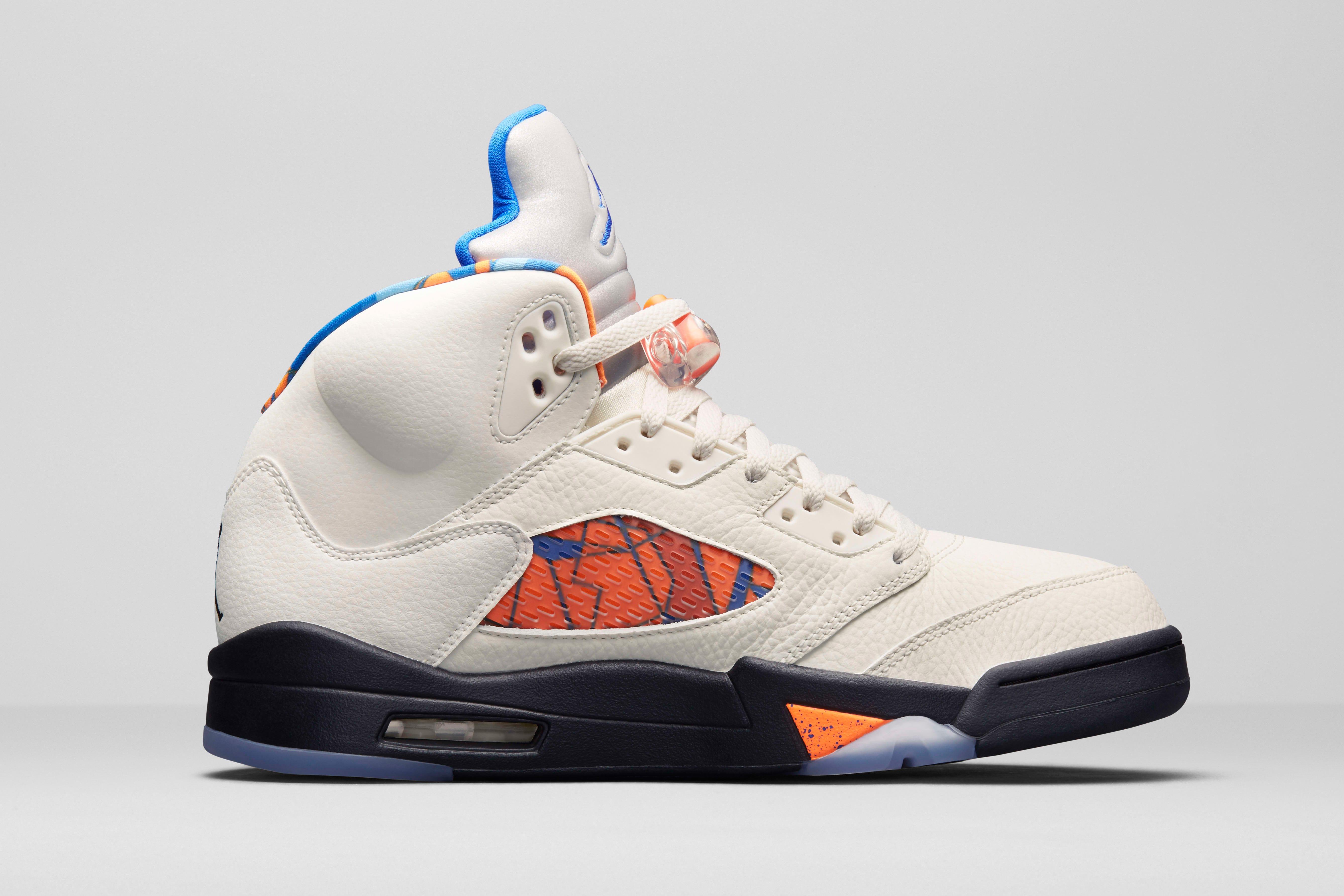 Air Jordan 5 Retro \