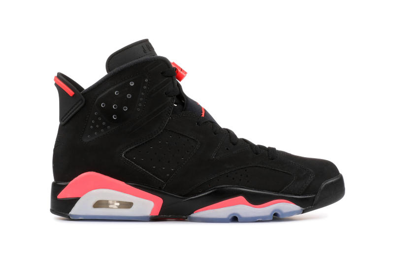 885eb2dff54 Air Jordan 6 Nike Air rumored for 2019 release jordan brand michael jordan  footwear
