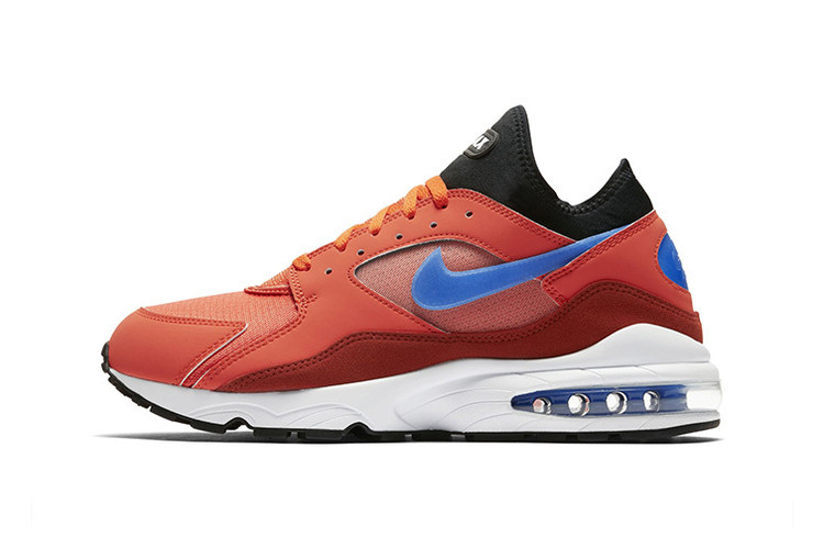 newest collection 641e5 a1ef6 Nike Readies Air Max 93 in Vintage Coral   Obsidian