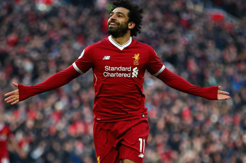 Amazon English Premier League Rights Barclays Sky BT Sport Mo Salah Liverpool US Open Tennis NFL MLB NHL UK Sports Rights