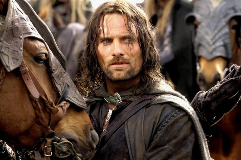 Amazon Studios Lord of the Rings series 5 Seasons