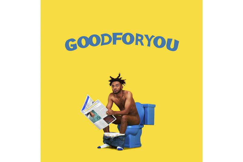 Aminé Blinds Tracklist Good For You