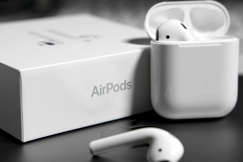 794ba24a1b1 Apple's Next Airpods Case May Charge Your iPhone | HYPEBEAST