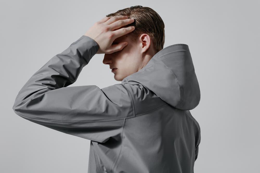 Arc'teryxVeilance fashion style menswear apparel clothing jackets outerwear