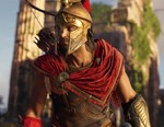 Ubisoft Officially Introduces 'Assassin's Creed: Odyssey'