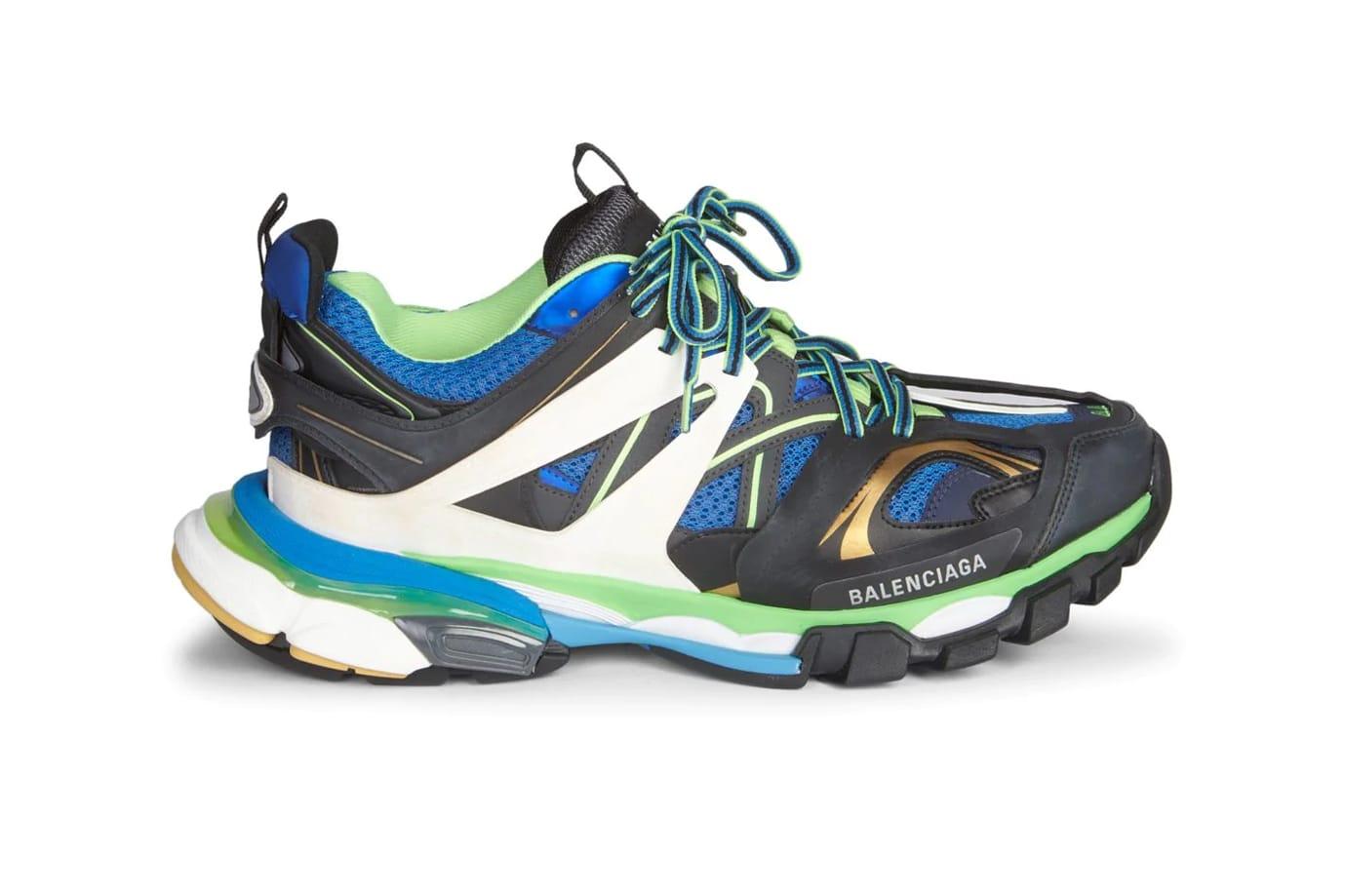 Balenciaga Track Sneaker Pre-Order