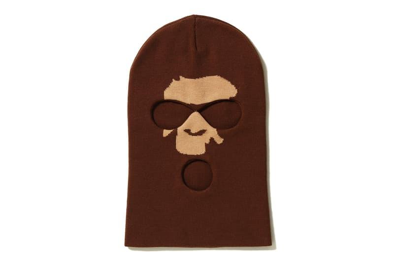bape ape head balaclava