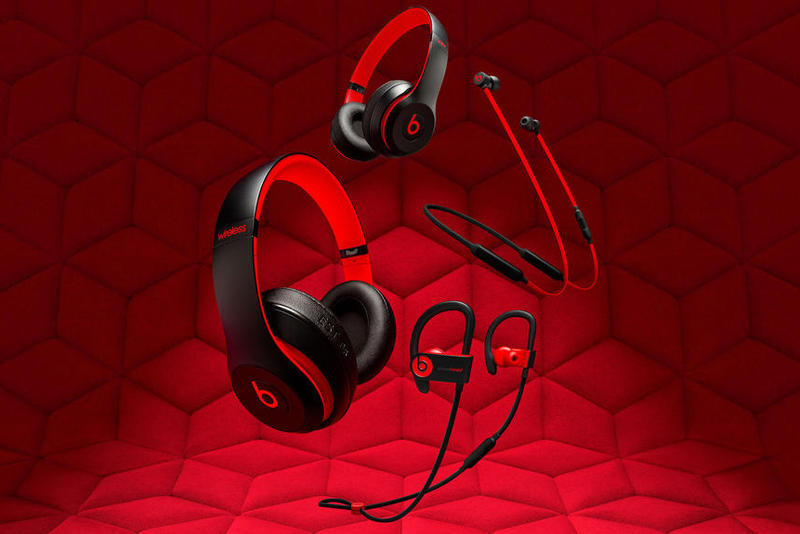 Beats by Dre 10 Year Anniversary Decades Collection