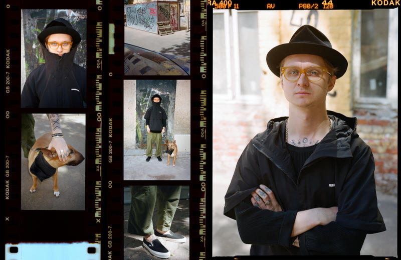 Belief Petr Barabaka Spring Summer 2018 Editorial Wacko Maria Old Joe & Co. WTAPS NEIGHBORHOOD Sophnet. visvim