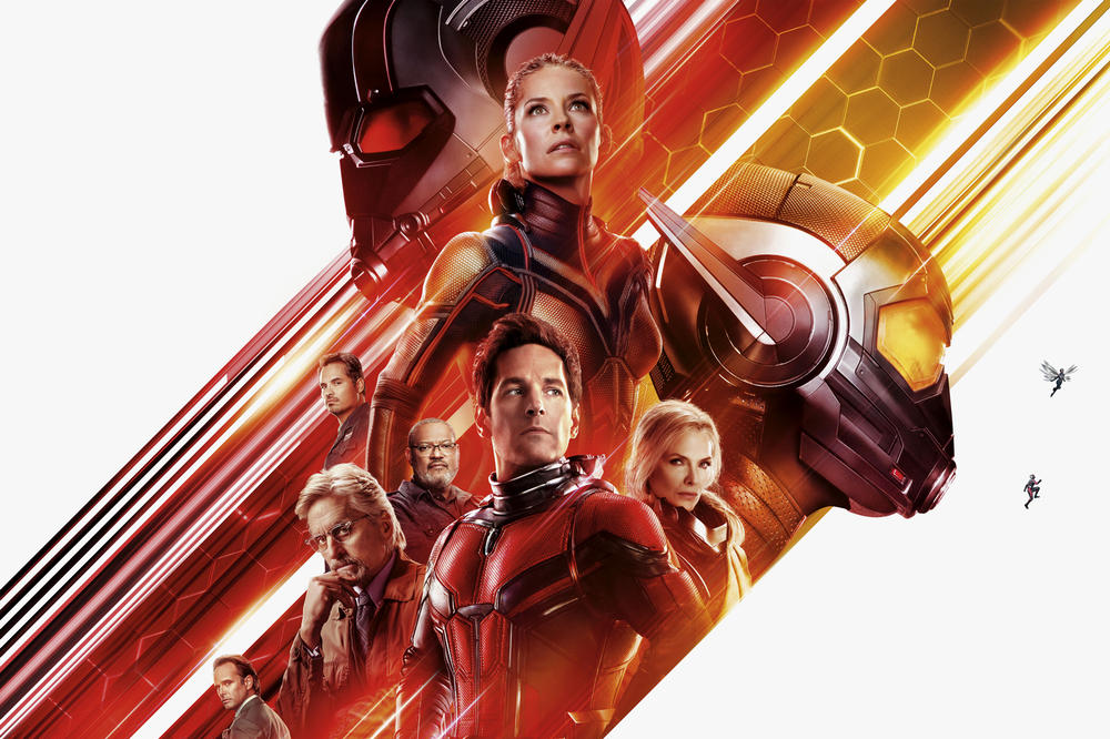 Best Films TV Shows May 2018 Videos Movies Trailers Netflix Marvel Ant-Man and the Wasp