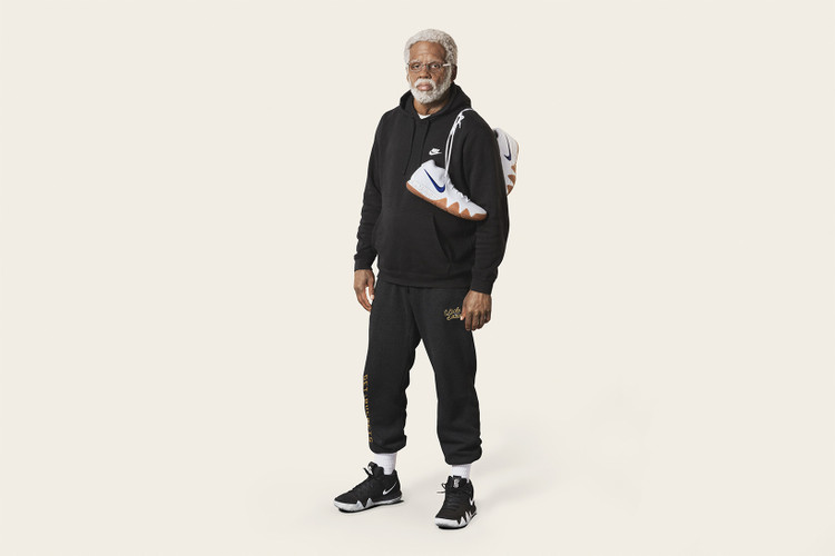 36fd2286b2e137 Uncle Drew Hits Theaters and Shelves in This Week s Footwear Releases