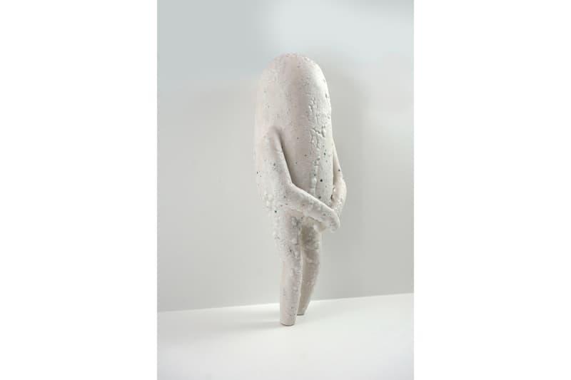 Brendan Monroe Heath Ceramics Formation exhibit exhibition installation los angeles