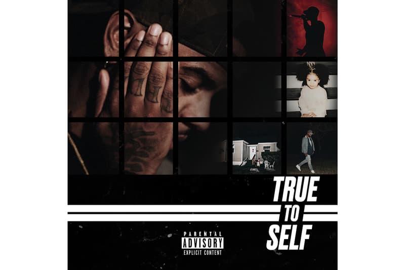 Bryson Tiller True to Self First No. 1 Album