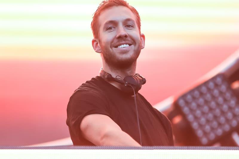 "Calvin Harris ""Feels"" Pharrell, Big Sean Katy Perry"