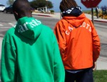Carrots Links With Champion for Limited-Edition Capsule Collection