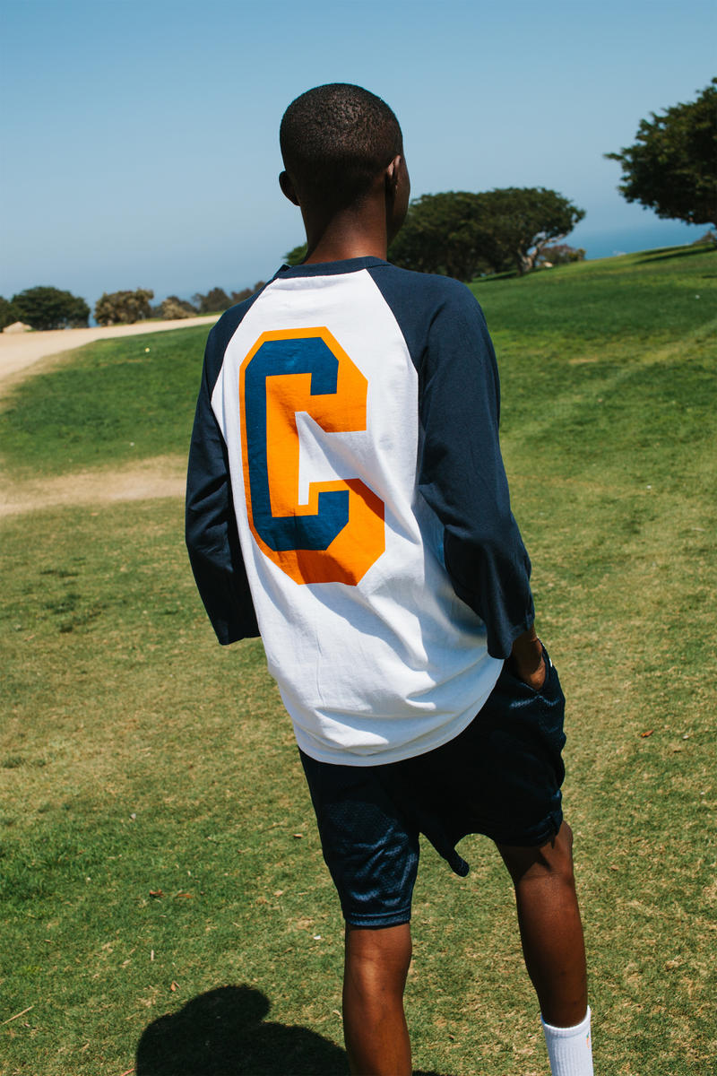 Carrots by Anwar Carrots Champion limited edition capsule collection lookbook 2018 june fashion