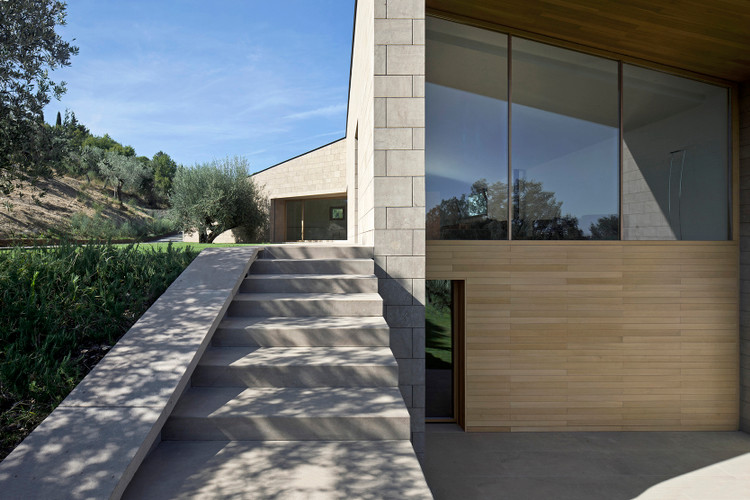 save off 765d3 905fe Casa K Brings Modernism to the Italian Countryside