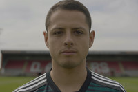 Chicharito on Creating a Legacy of His Own
