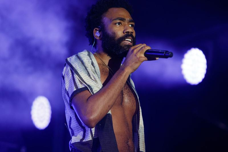 Childish Gambino Fam Rothstein This Is America Plagiarism Claims
