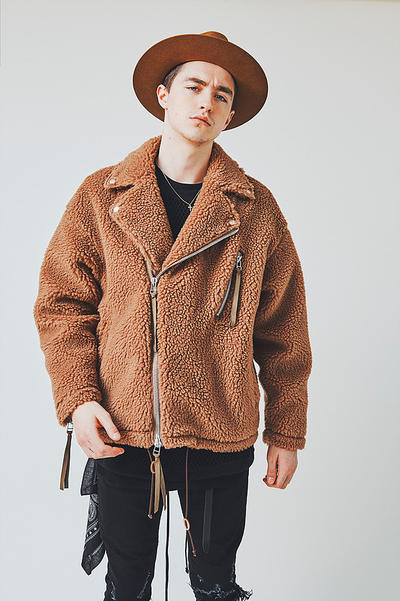 Chord Number Eight Fall Winter 2018 Lookbook collection release date info drop