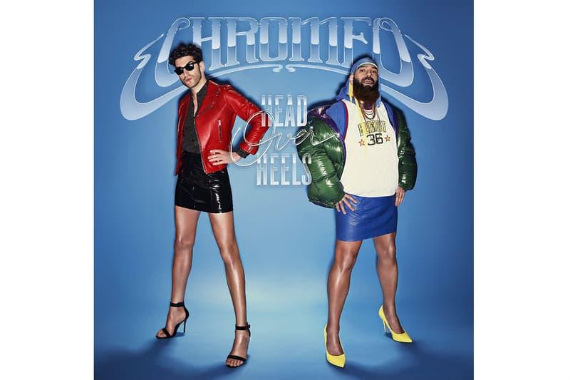 Chromeo Head Over Heels Album Leak Single Music Video EP Mixtape Download Stream Discography 2018 Live Show Performance Tour Dates Album Review Tracklist Remix