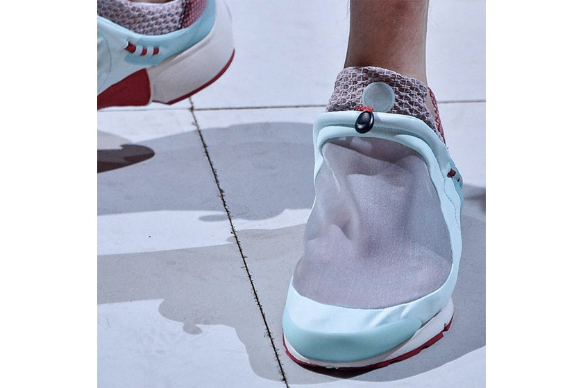 COMME des GARÇONS x Nike Presto Another