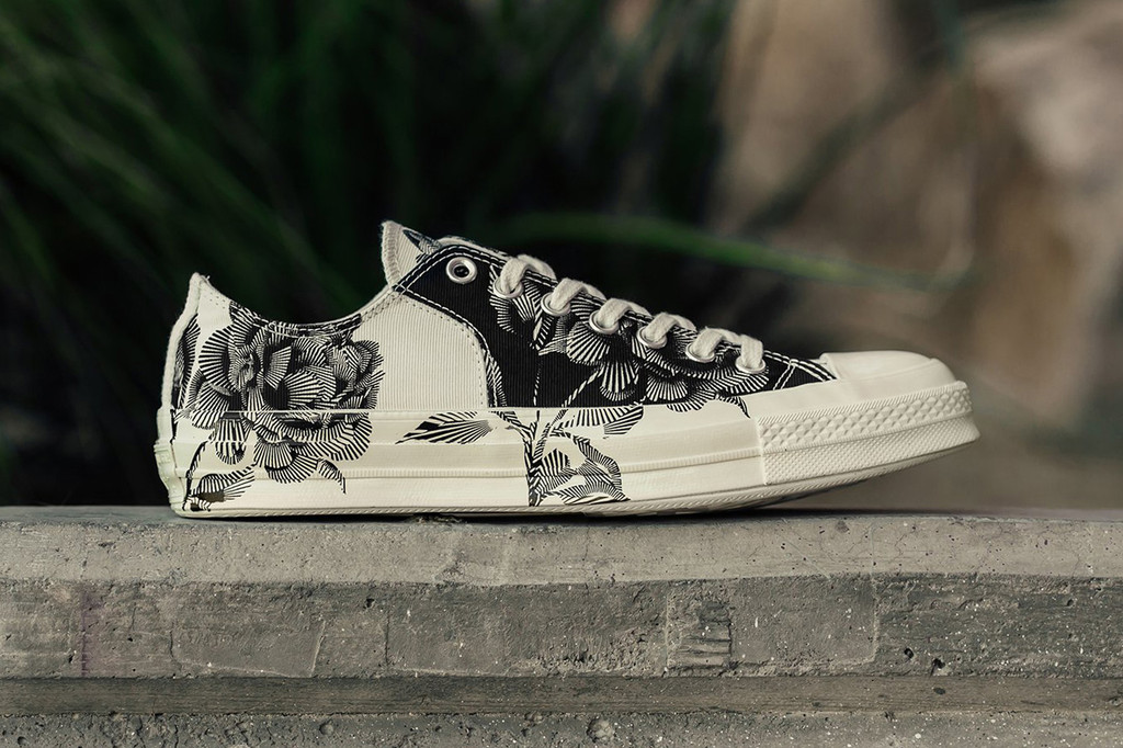 a9a904886bb395 Converse Chuck Taylor All Star  70 Low Debuts in