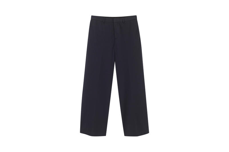 COS Soma collection wide leg pants trousers