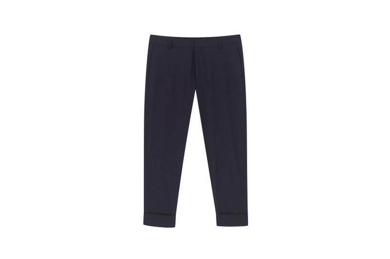 COS Soma collection trousers