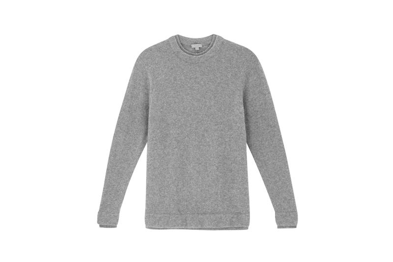 COS Soma collection cashmere jumper
