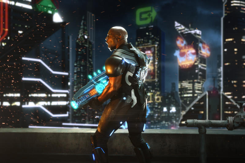 Crackdown 3 Microsoft Xbox One Release Date Delays Information Availability 2019 E3 Conference Events First Party Games