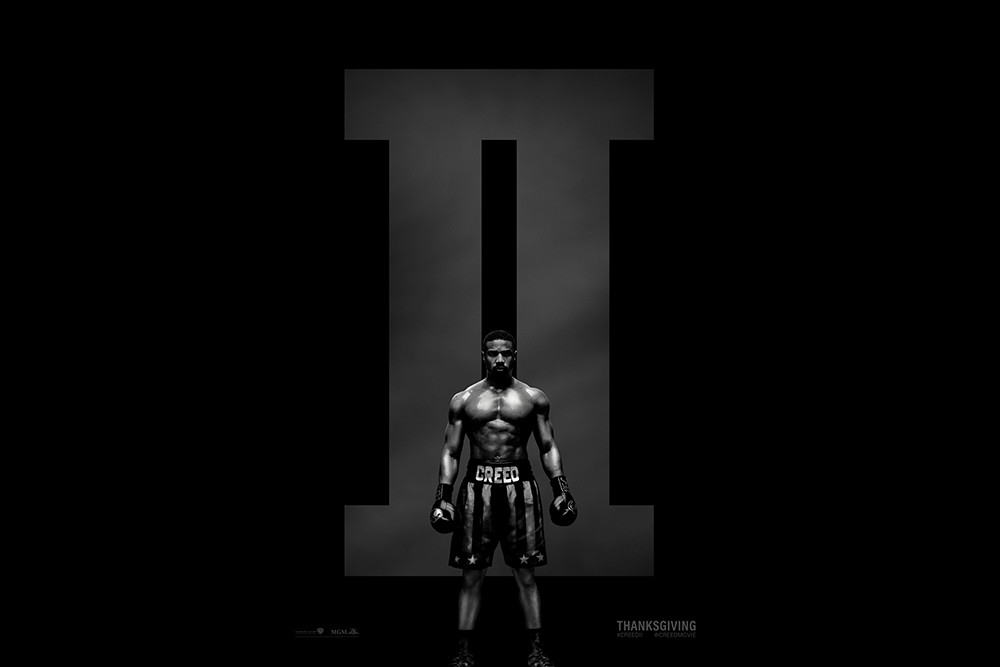 creed ii first official poster reveal hypebeast