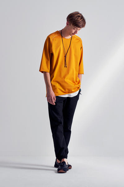Curly co spring summer 2019 collection lookbook japan tokyo the weft