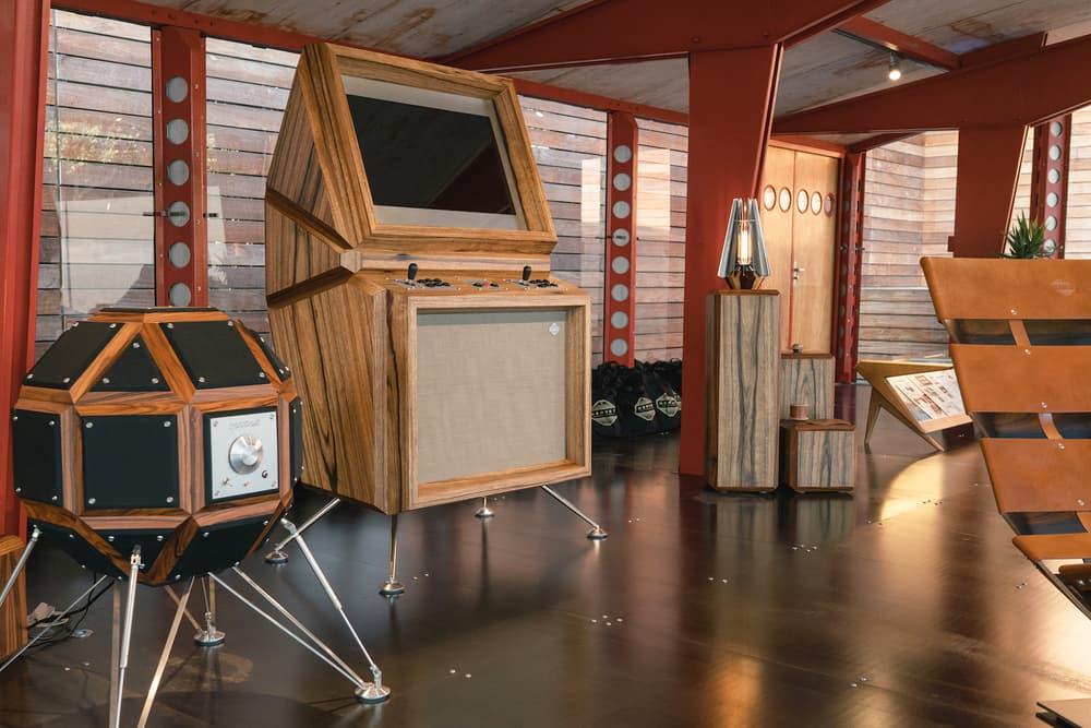 hervet manufacturier furniture maxfield los angeles beverly hills california design daft punk