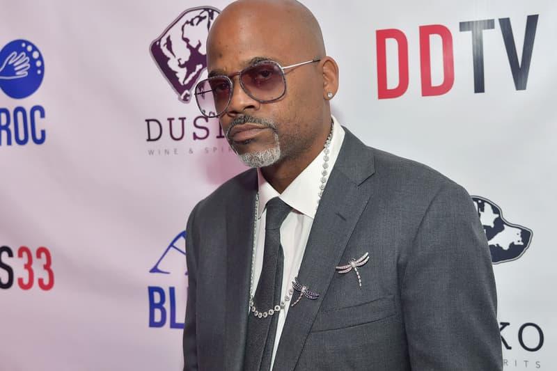 Damon Dash lawsuit Director Lee Daniels $5 Million Diana Ross Credits Settlement