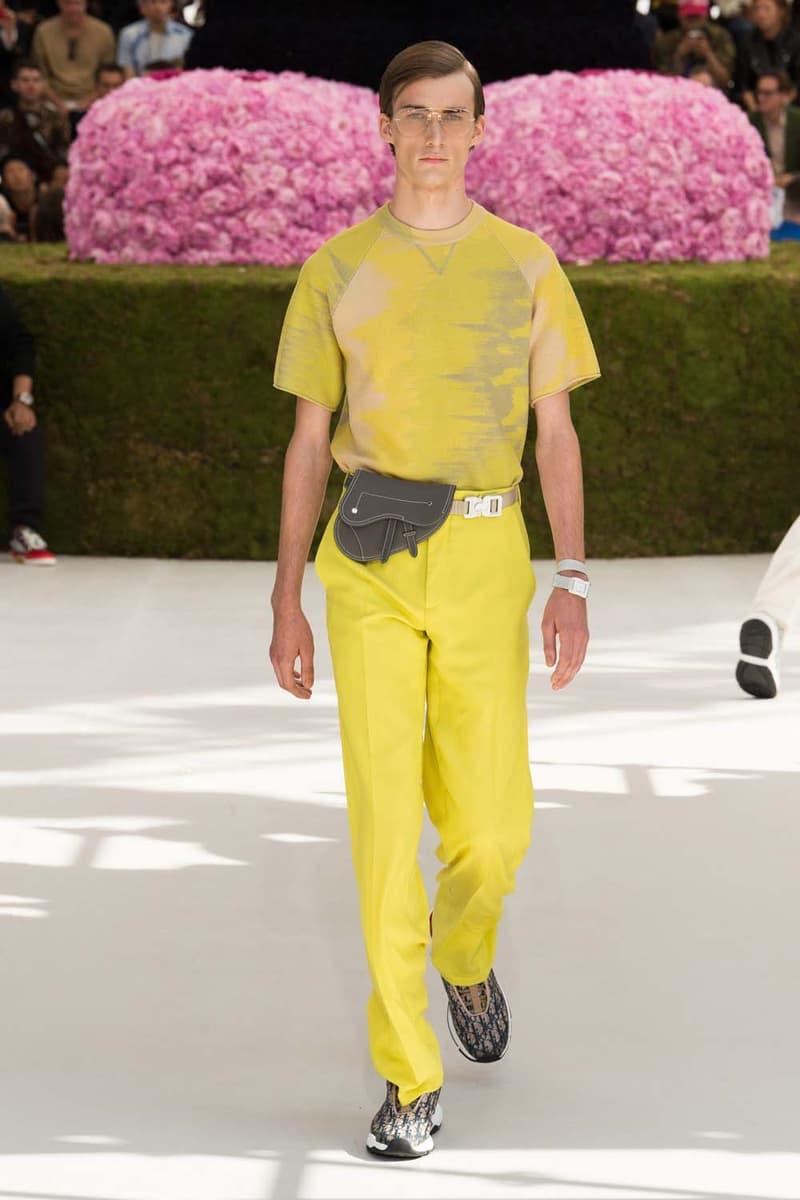 Dior Homme Spring/Summer 2019