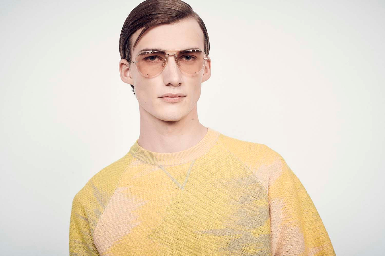 Kim Jones Dior Spring/Summer 2019 Behind The Scenes Video Construction Atelier Collection