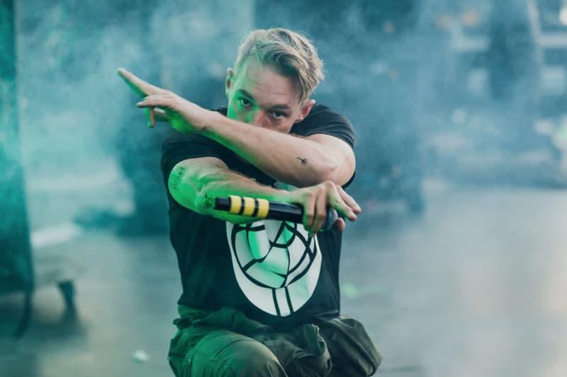 Diplo Zedd Beef Album Leak Single Music Video EP Mixtape Download Stream Discography 2018 Live Show Performance Tour Dates Album Review Tracklist Remix
