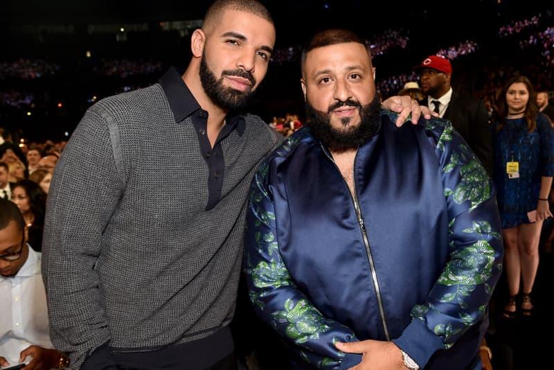 DJ Khaled Drake To The Max Sample Heartbroken DJ Jayhood T2