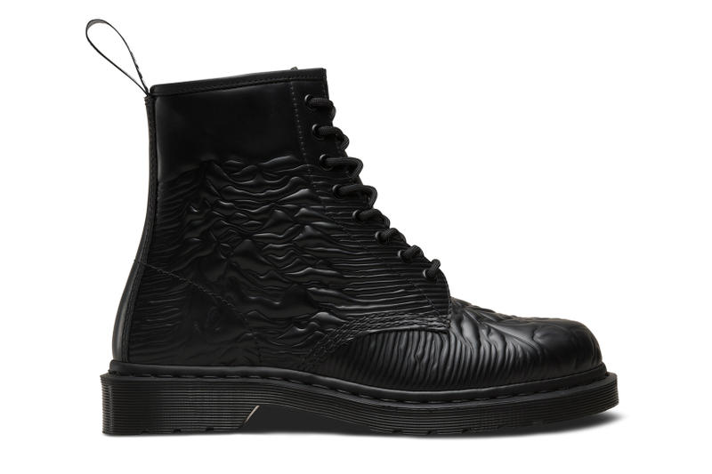 Dr. Martens Joy Division New Order Collaboration Peter Saville Availabiilty For Sale Information
