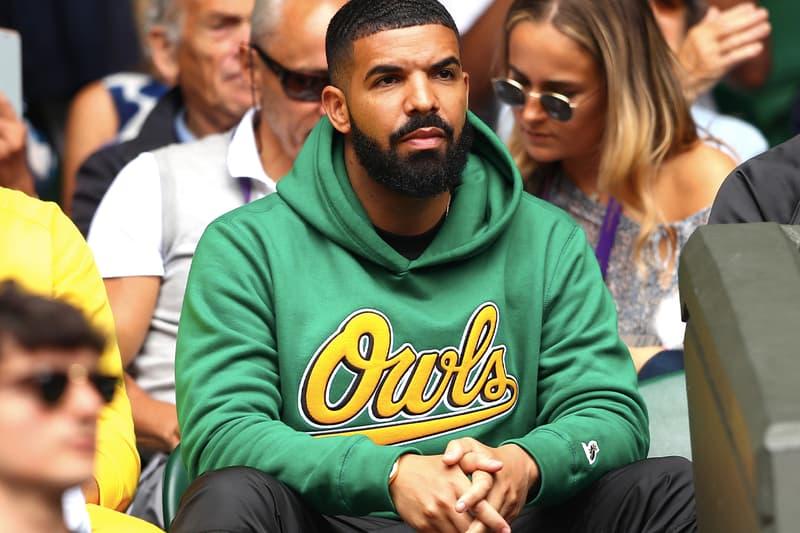 Drake Meets Alleged Son Album Leak Single Music Video EP Mixtape Download Stream Discography 2018 Live Show Performance Tour Dates Album Review Tracklist Remix